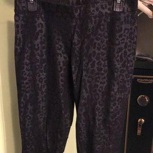 Express Cheetah Leggings